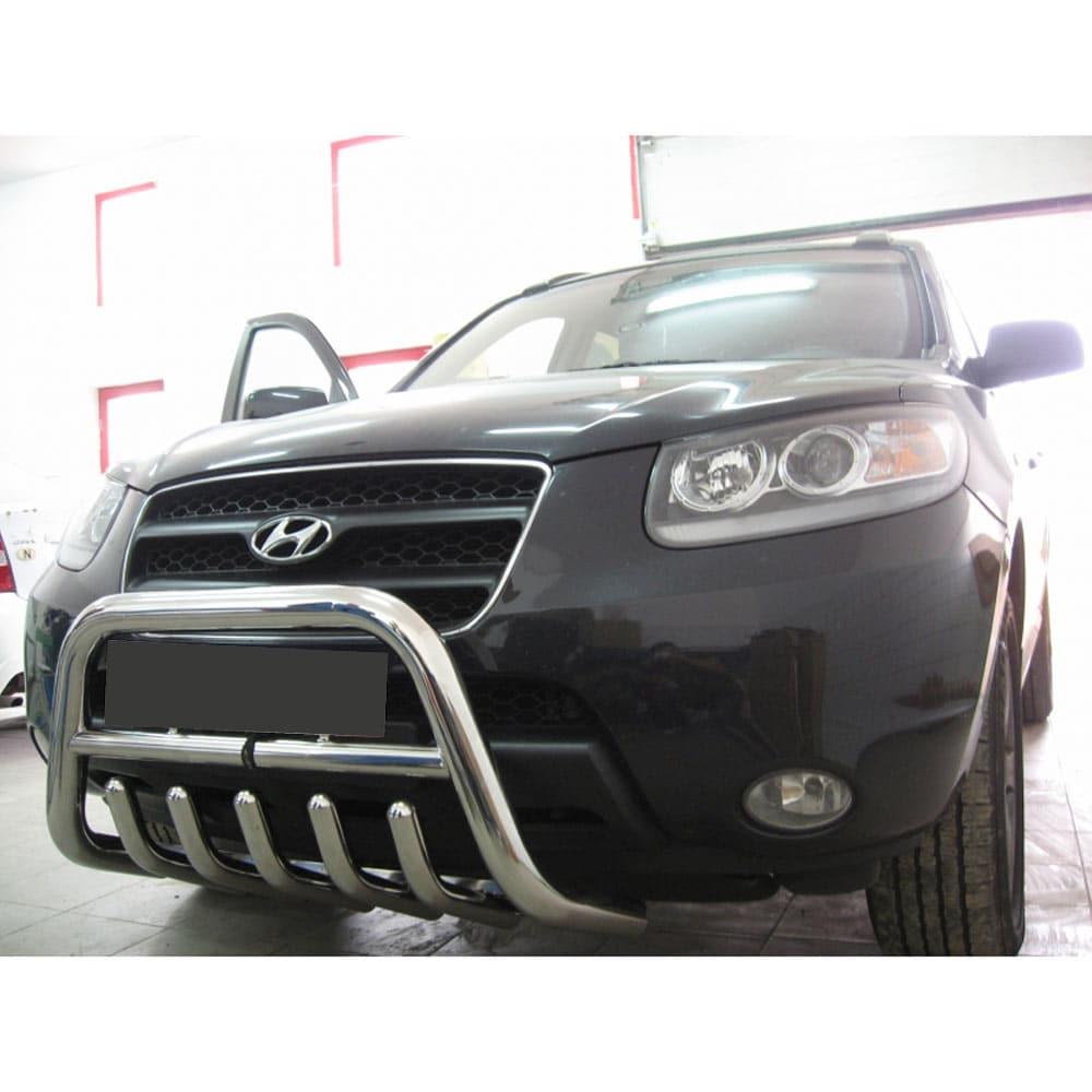 Valorauta matala malli Hyundai Santa Fe