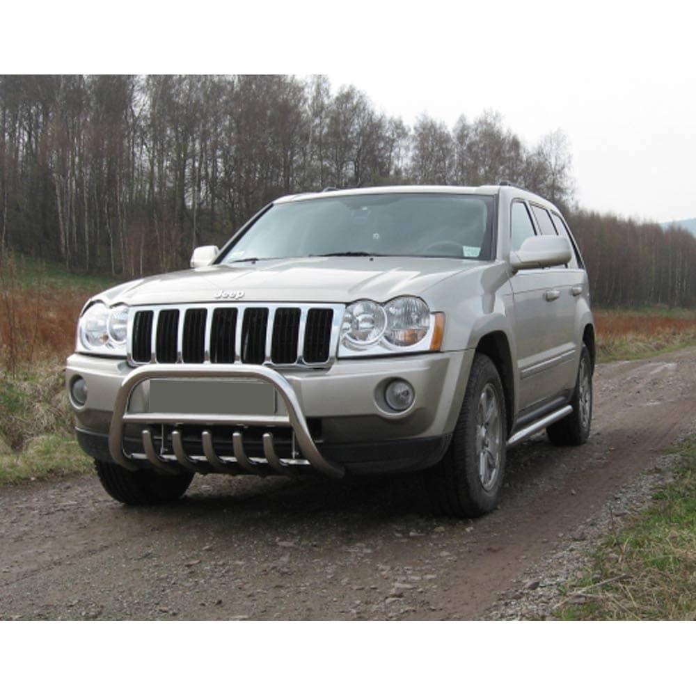 Valorauta matala malli Jeep Grand Cherokee
