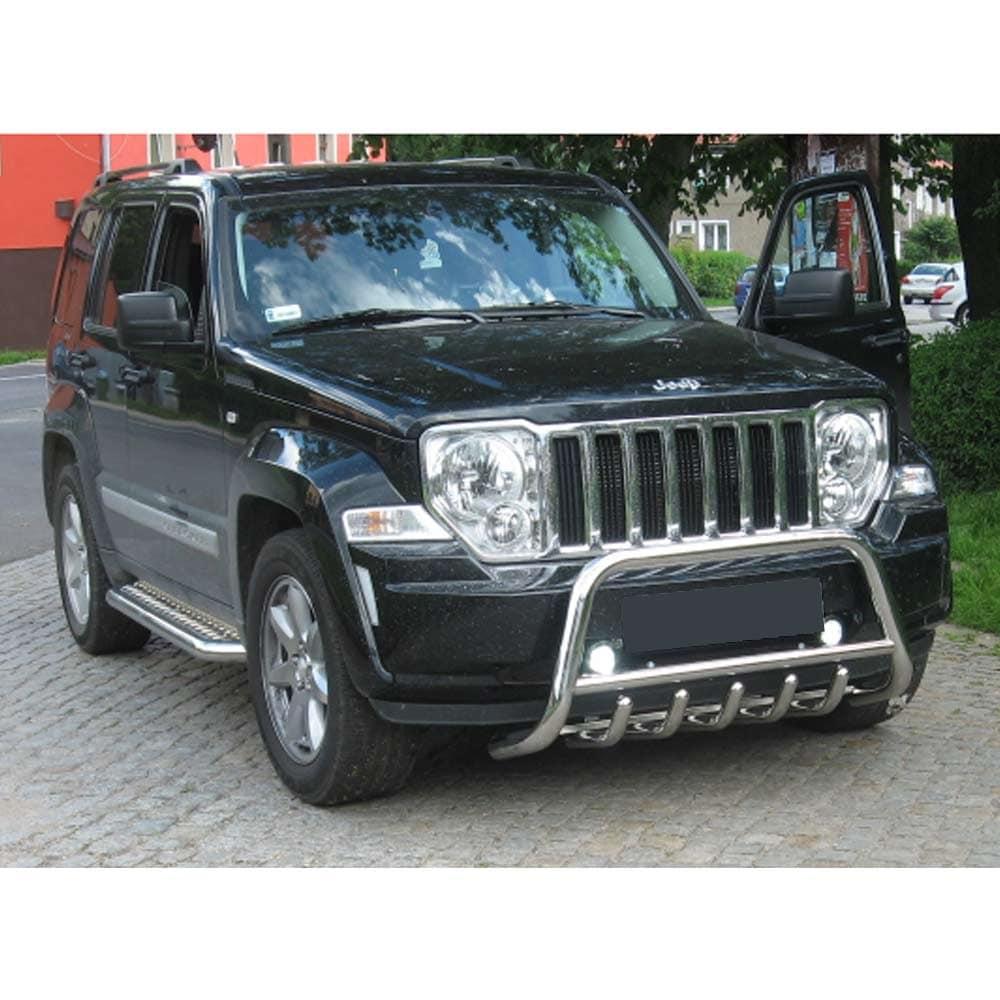 Valorauta matala malli Jeep Cherokee
