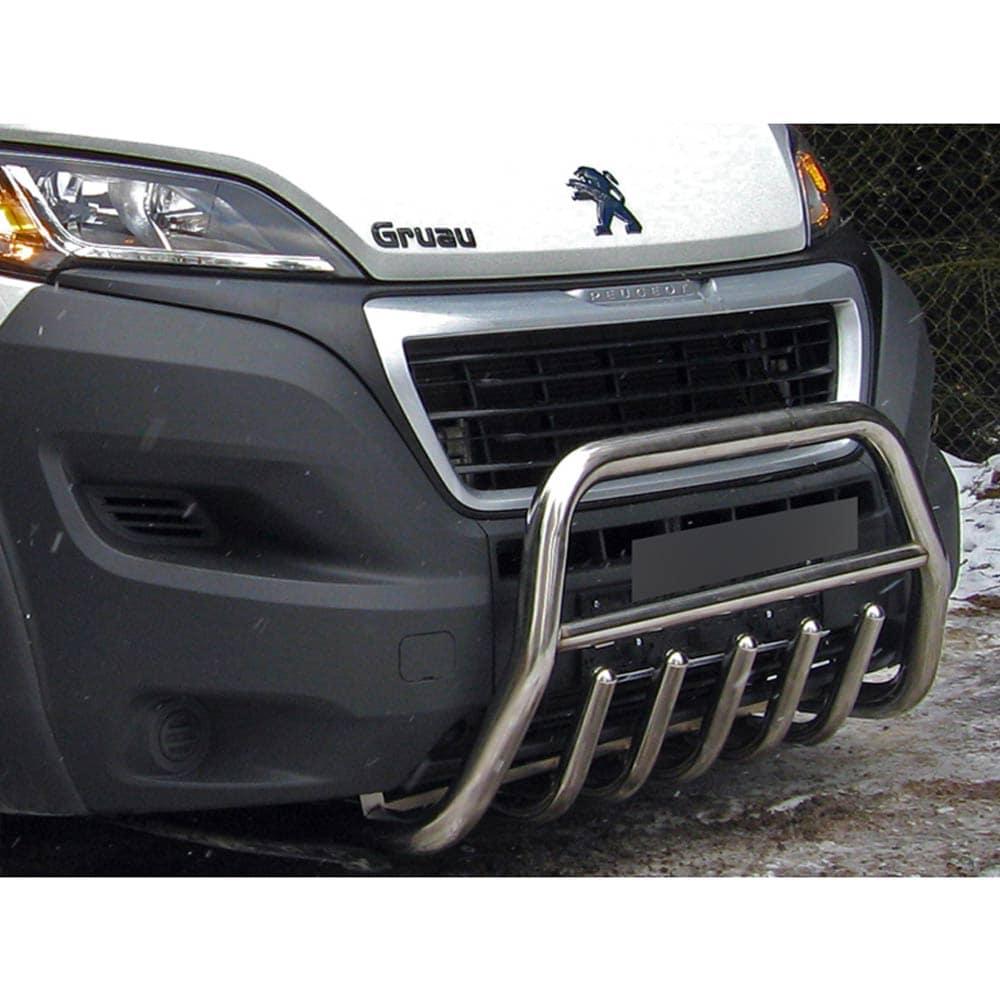 Valorauta matala malli Peugeot Boxer