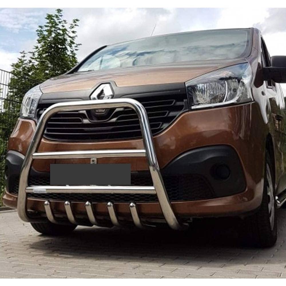Valorauta korkea malli Renault Trafic