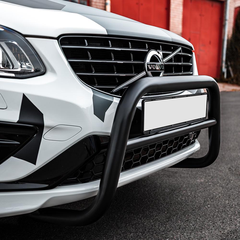 Valorauta matala malli Volvo XC60