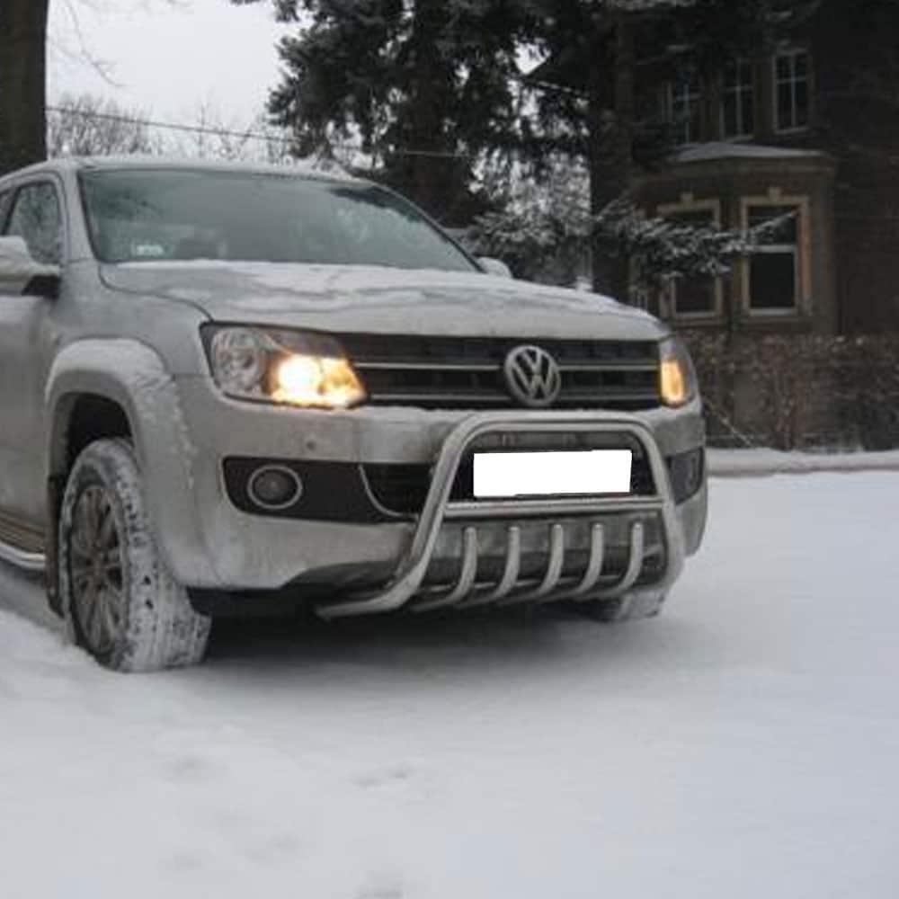 Valorauta matala malli Volkswagen Amarok