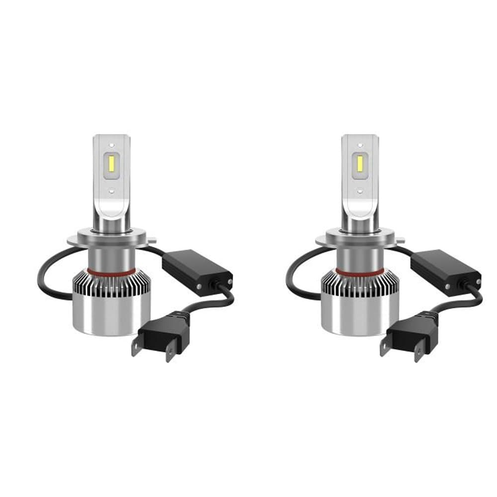 XTR LEDriving H7 lights