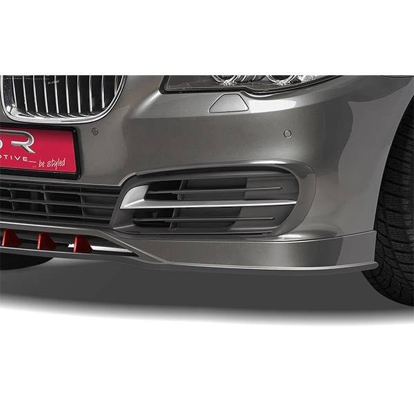 Puskurin lisä ilmanotto osat - BMW F10 & F11
