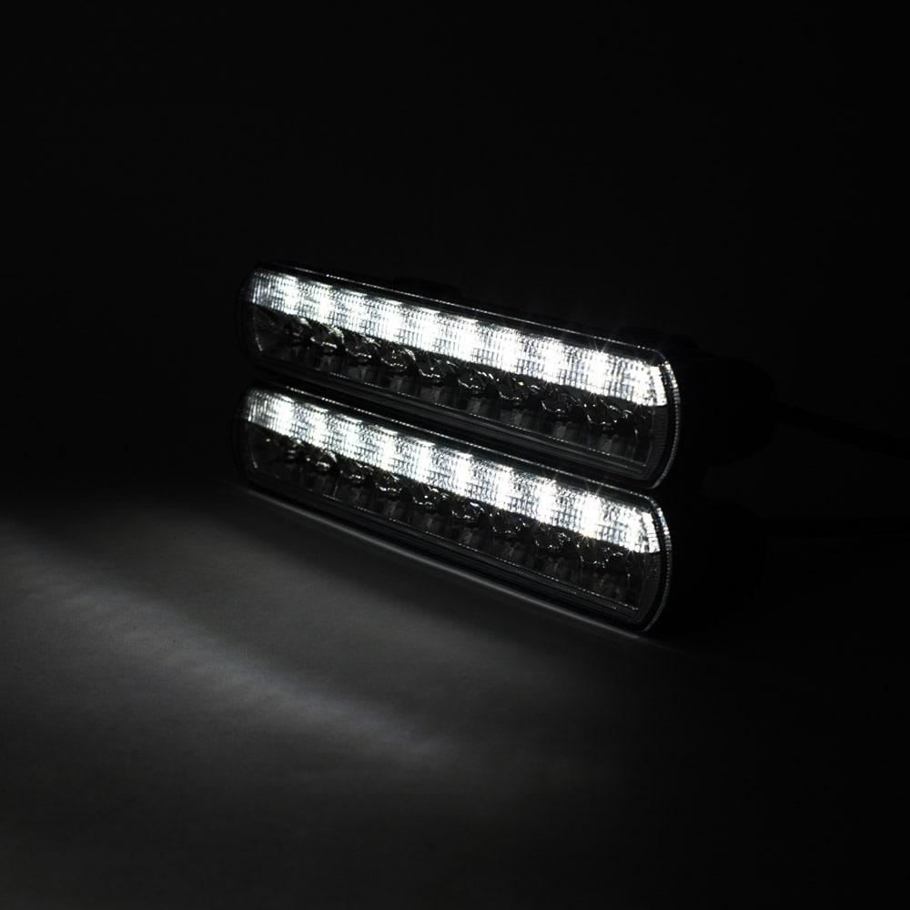 PAKET: LEDI-ramppi Pollux - 4x50W