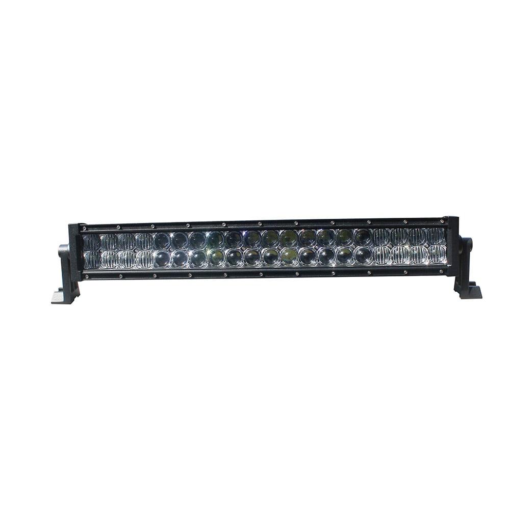 SWEDSTUFF LED Bar 5D-Optic 120W