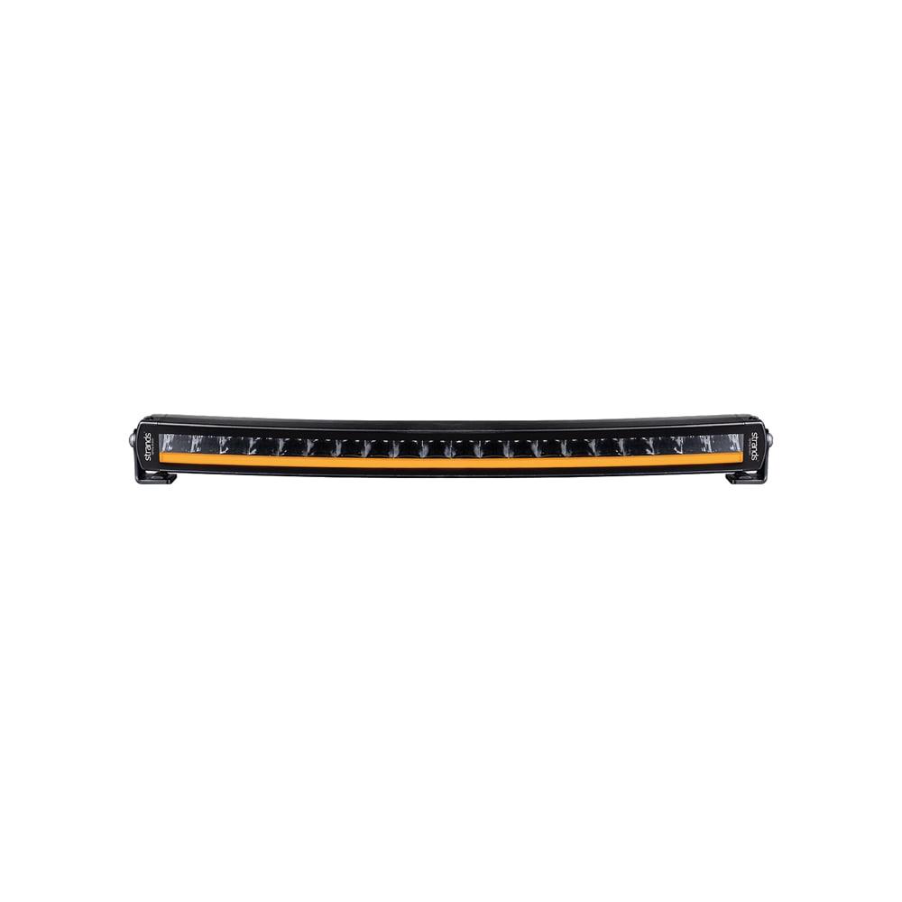 LED ramp Curved Siberia