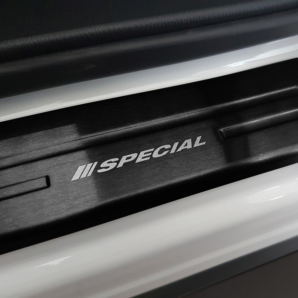 koristelista VW  Passat