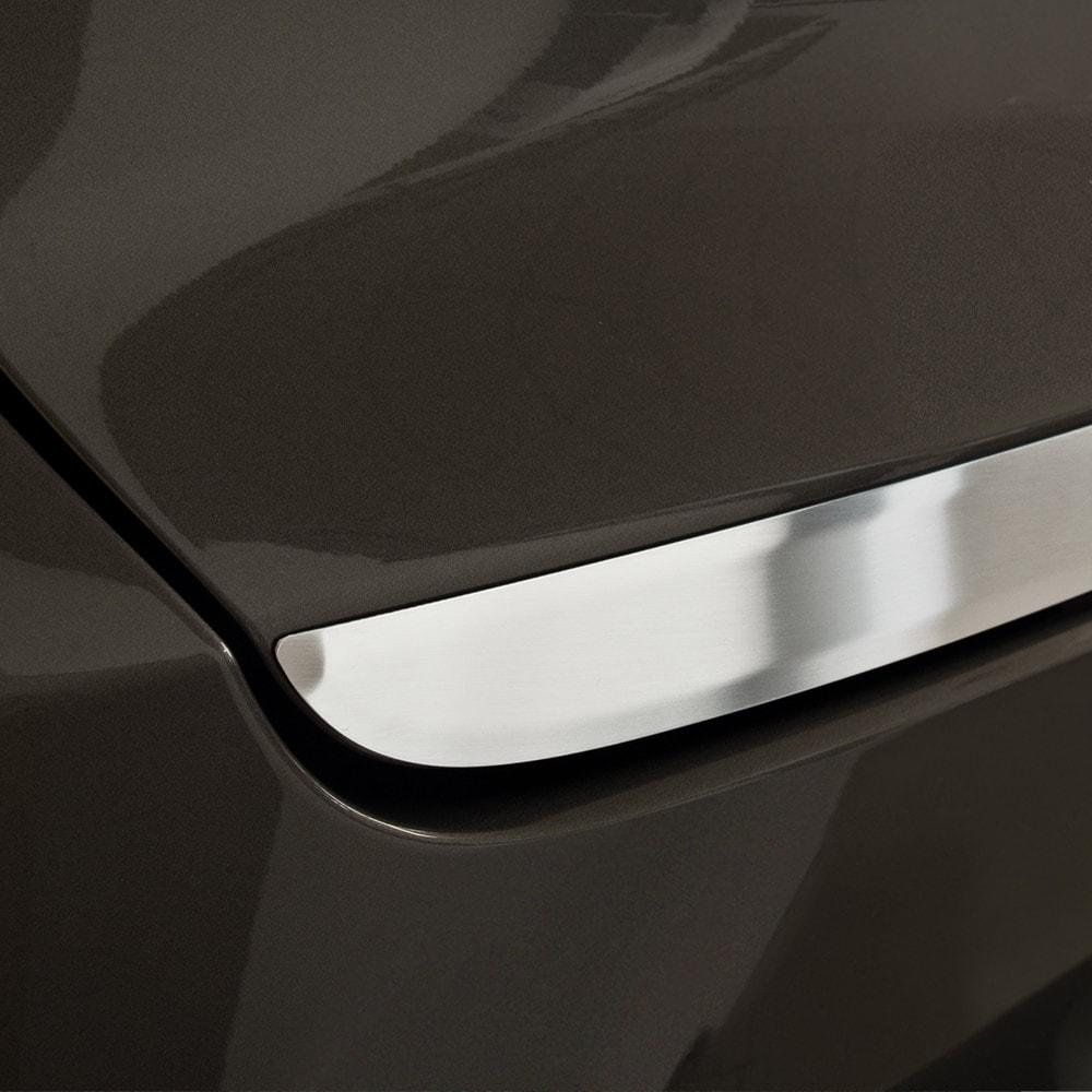Kromiosa takaluukulle  VW Tiguan