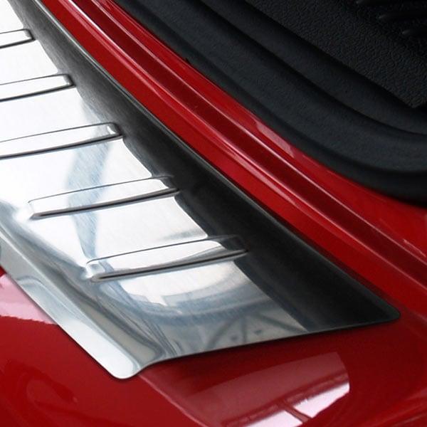 Puskurin suoja pelti harjattu teräs VW Polo V