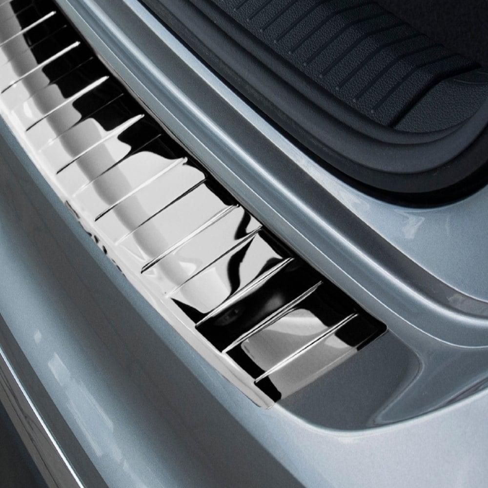 Lastskydd krom till VW Tiguan / Tiguan Allspace