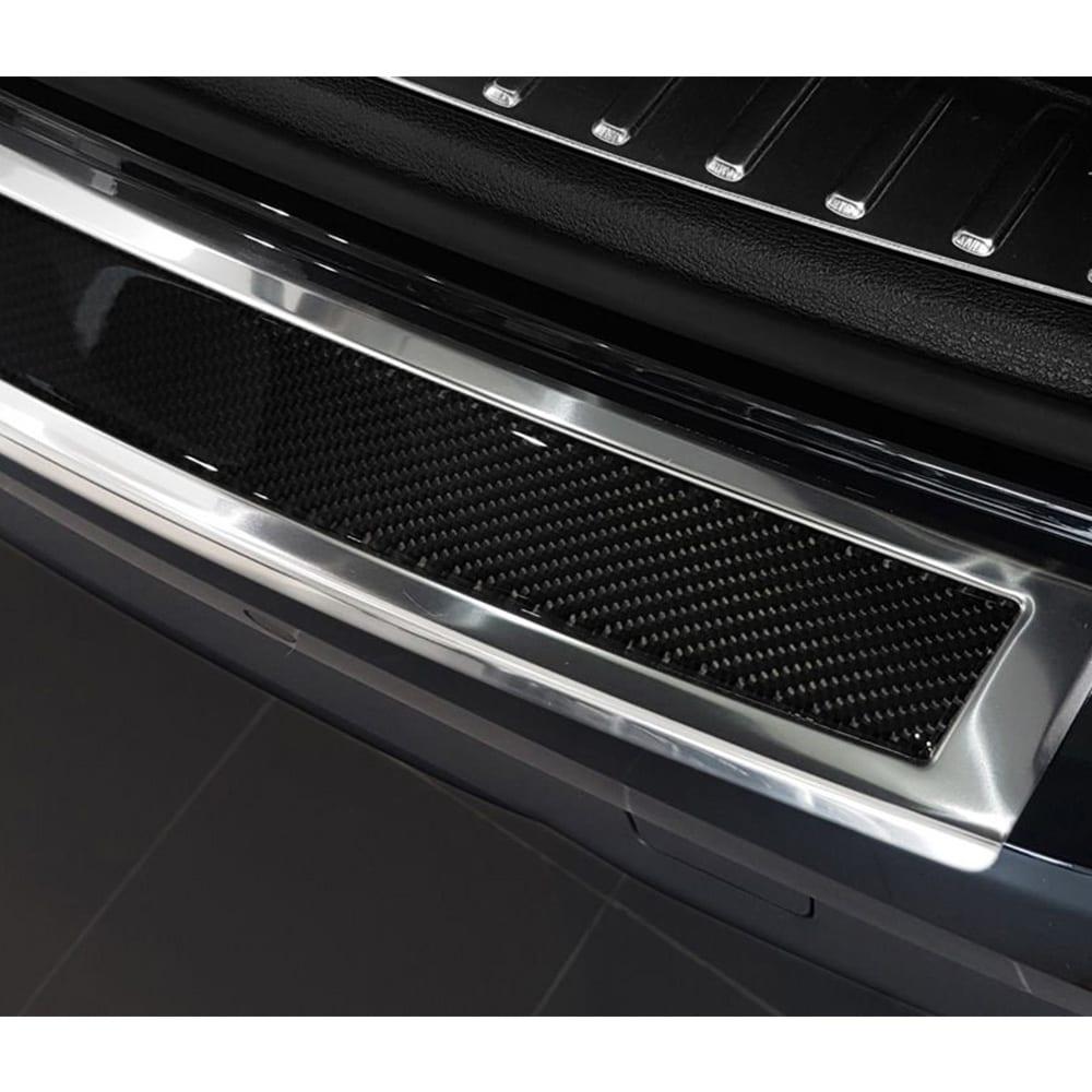 Puskurin suoja pelti hiilikuitu BMW X3