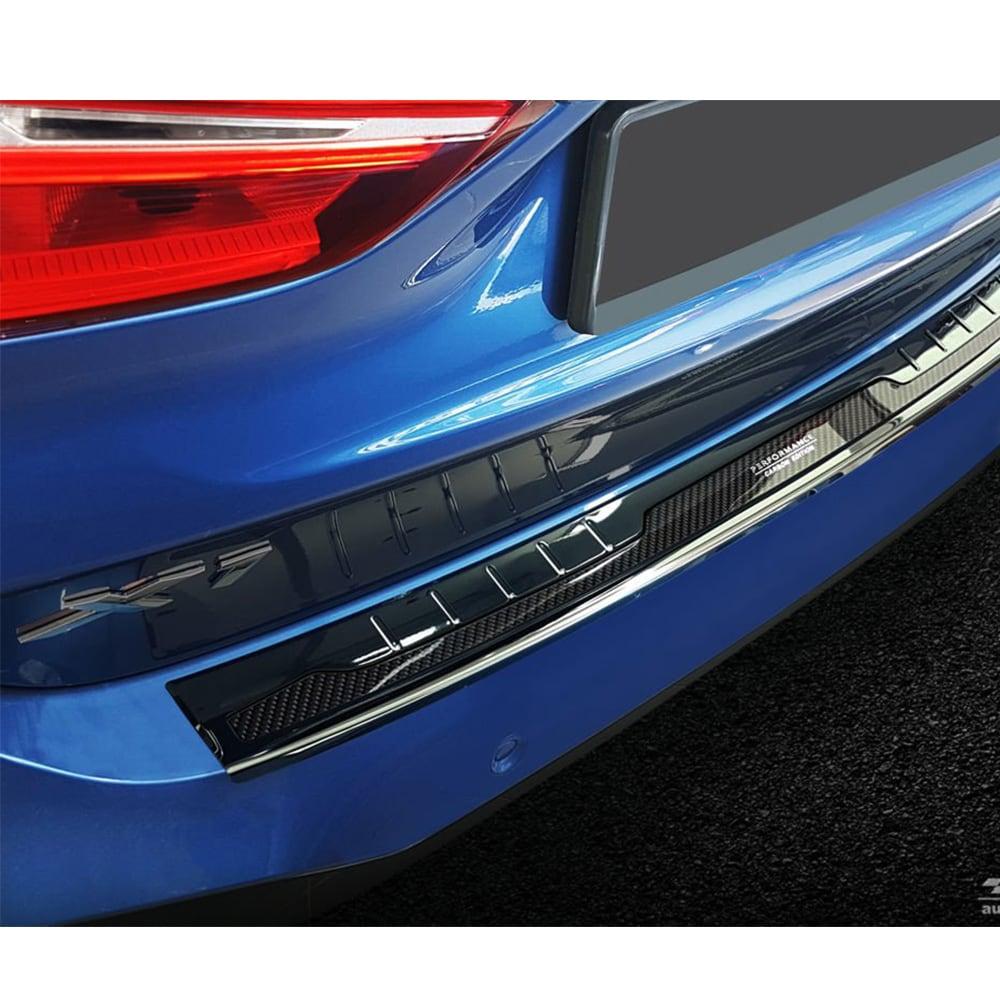 Puskurin suoja pelti hiilikuitu BMW X1