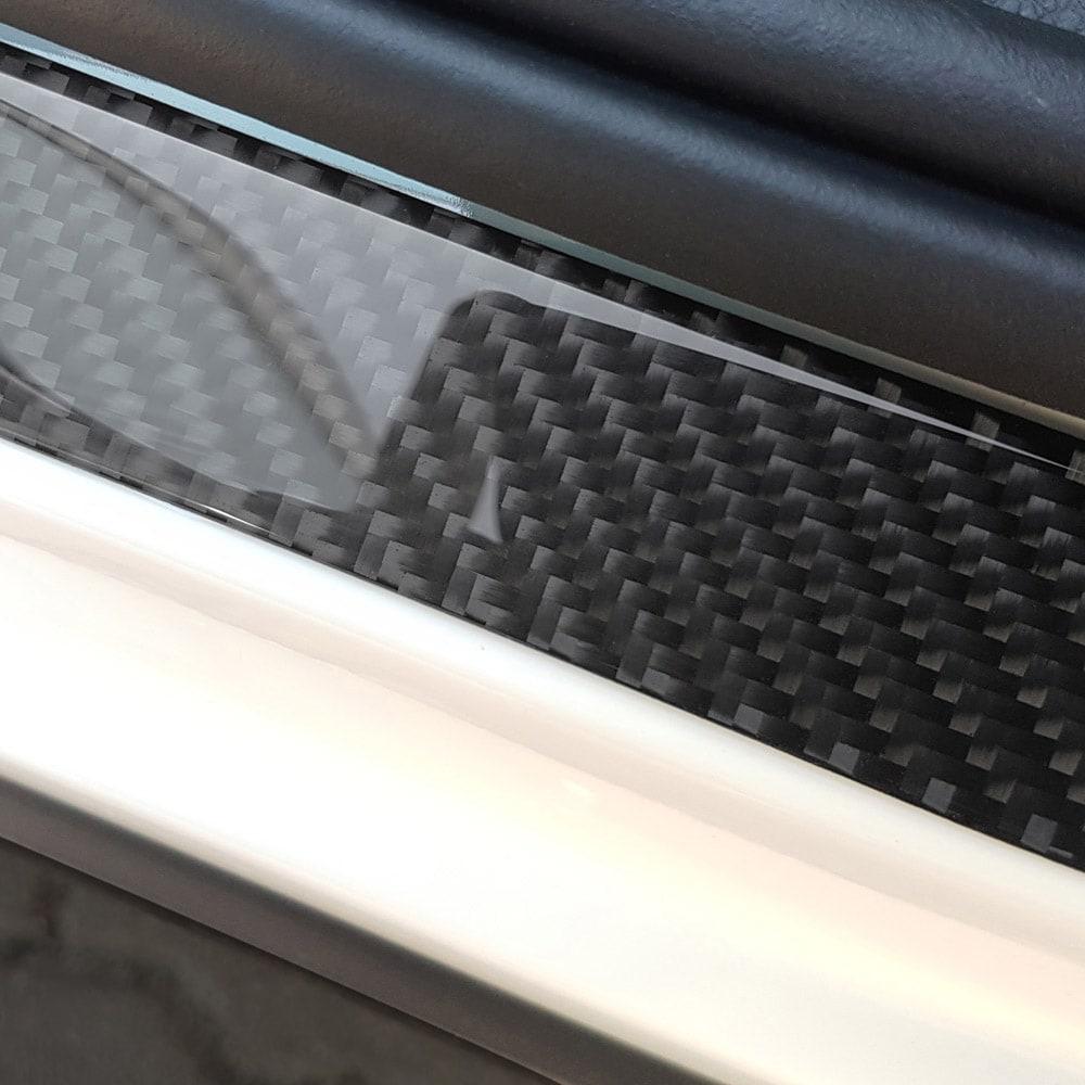 Koristelistat  hiilikuitu VW Tiguan / Allspace