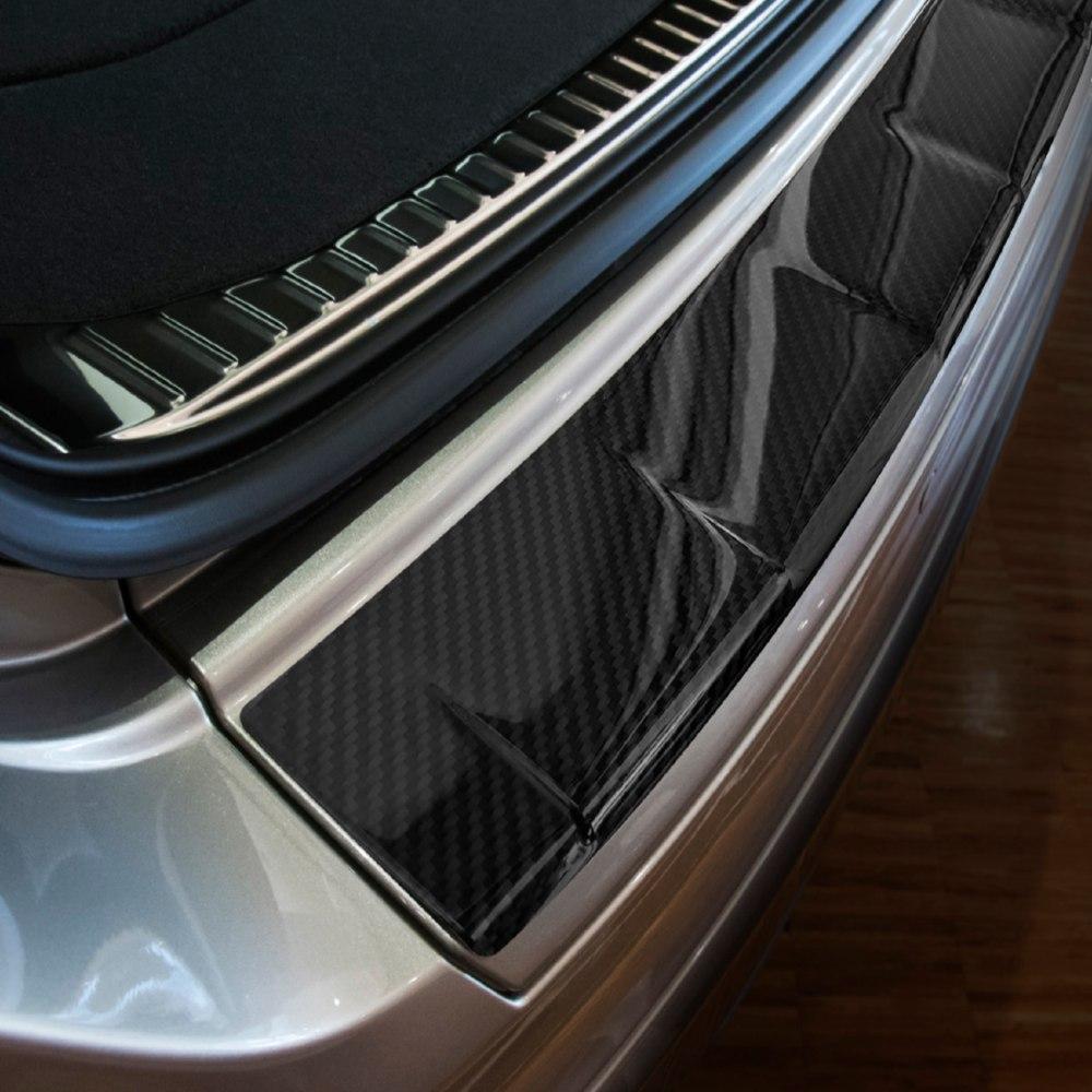 Takapuskurin suoja hiilikuitu  Volvo XC60