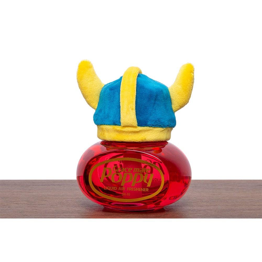 Poppy Viikinki kypärä