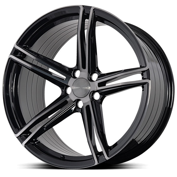 ABS F30 Dark Tint Fälgpaket