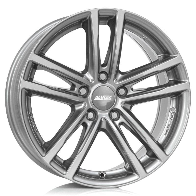 Alutex X10 Metal-Grey Vannepaketti talvi