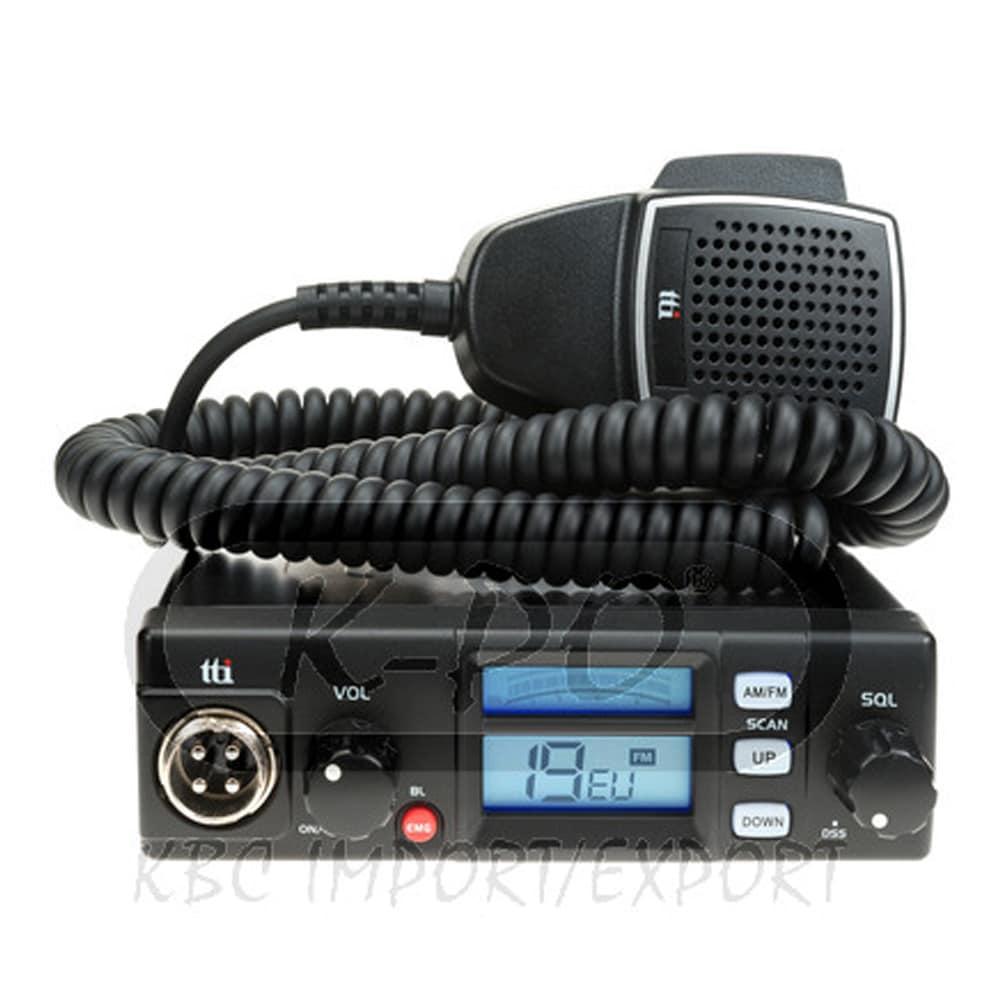 LA-radio 12/24V