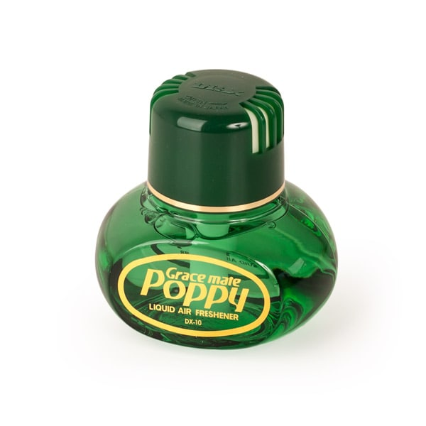 3-pakkaus Poppy