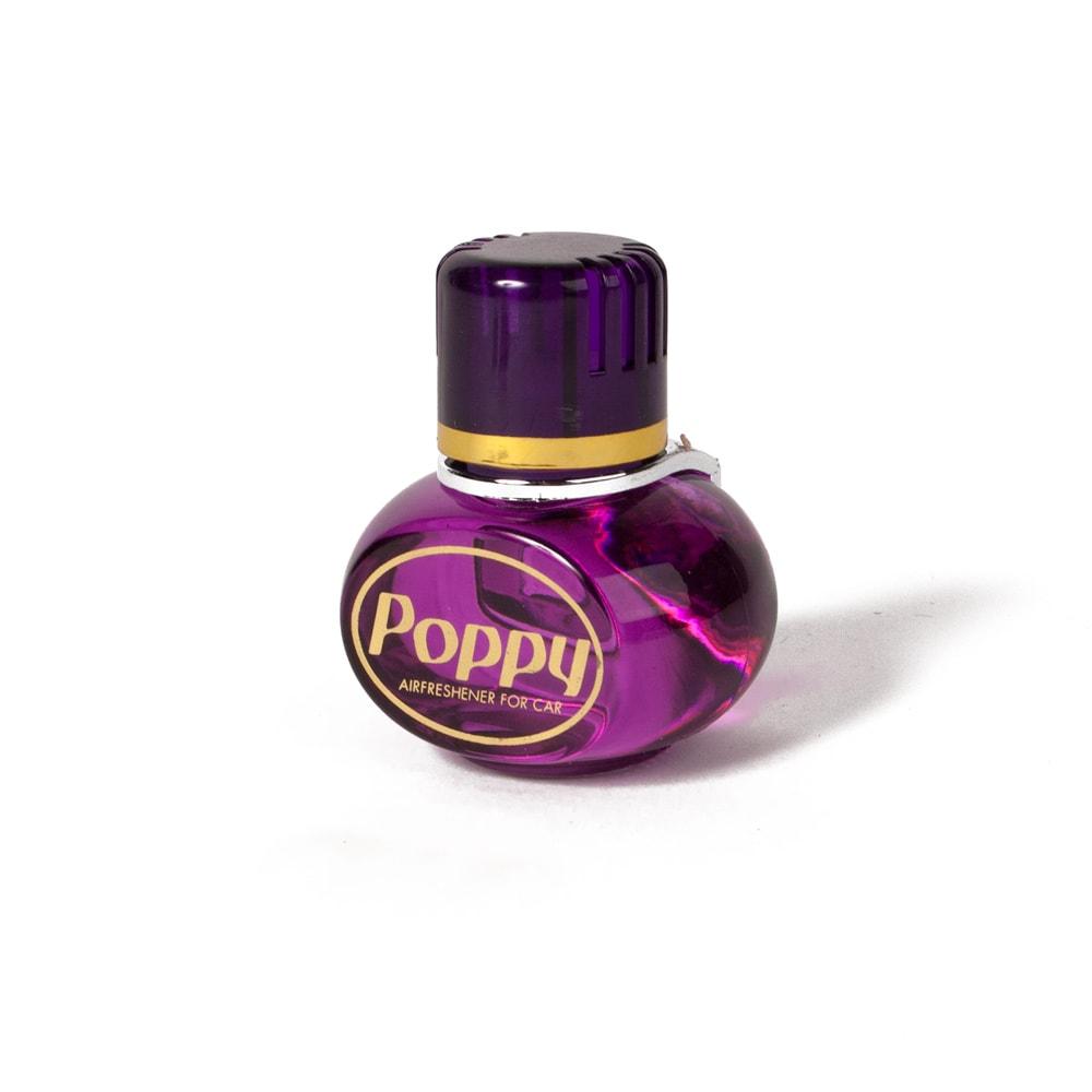 Ilmanraikastin Poppy