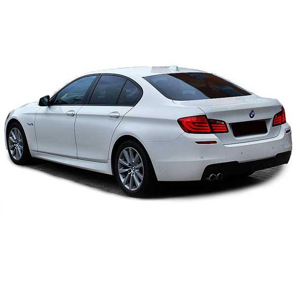 Takapuskuri  BMW F10