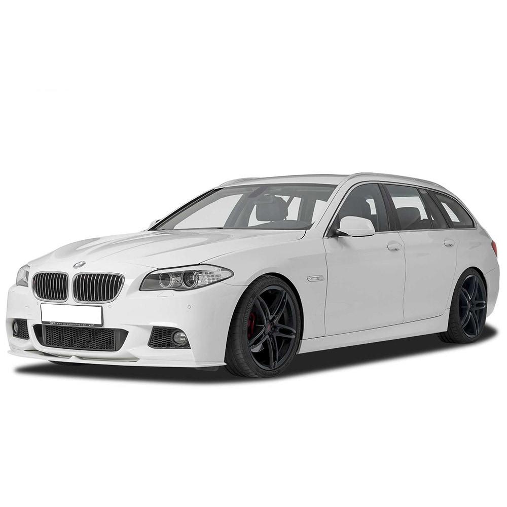 Spoileri alempi osa eteen BMW F10/F11