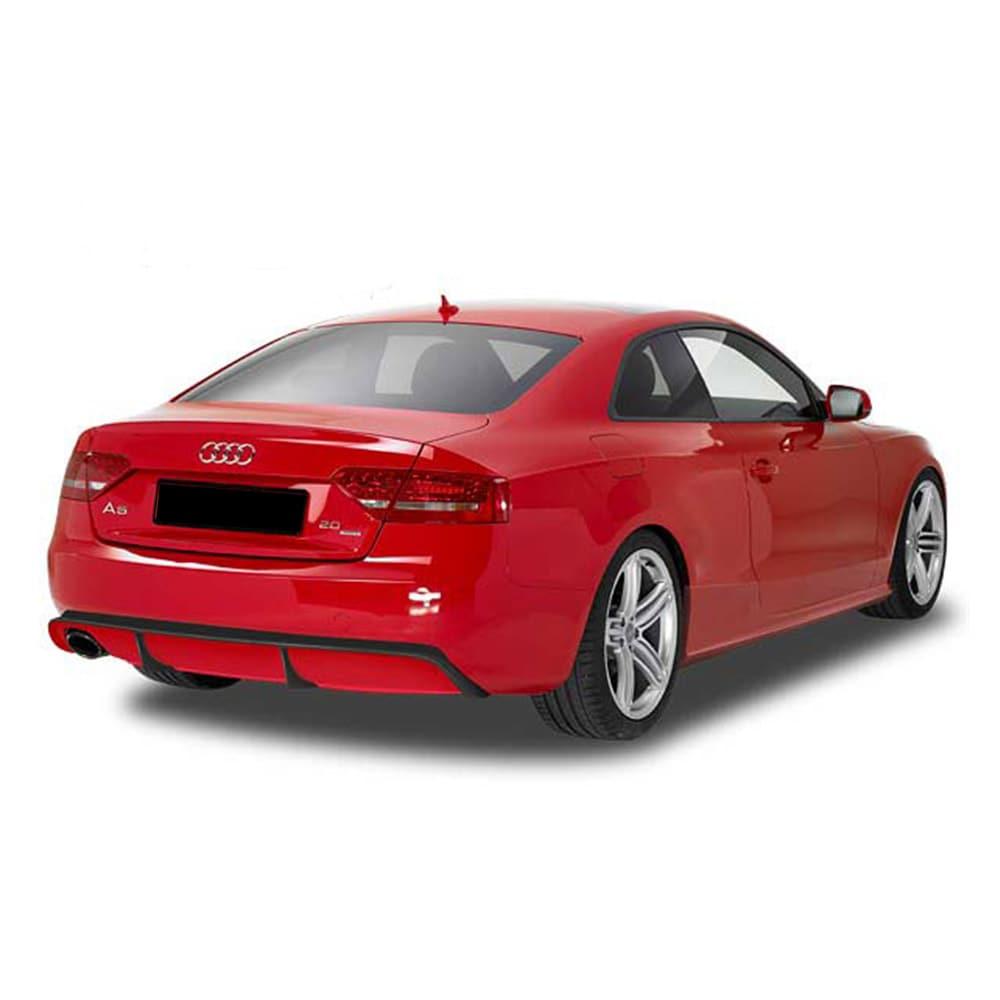 Taka alempi spoileriosa Audi A5