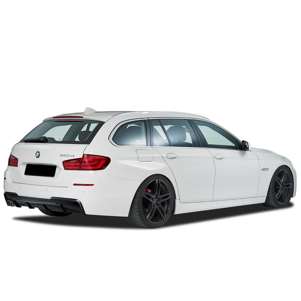 Spoileri alempi osa taakse BMW F10/F11