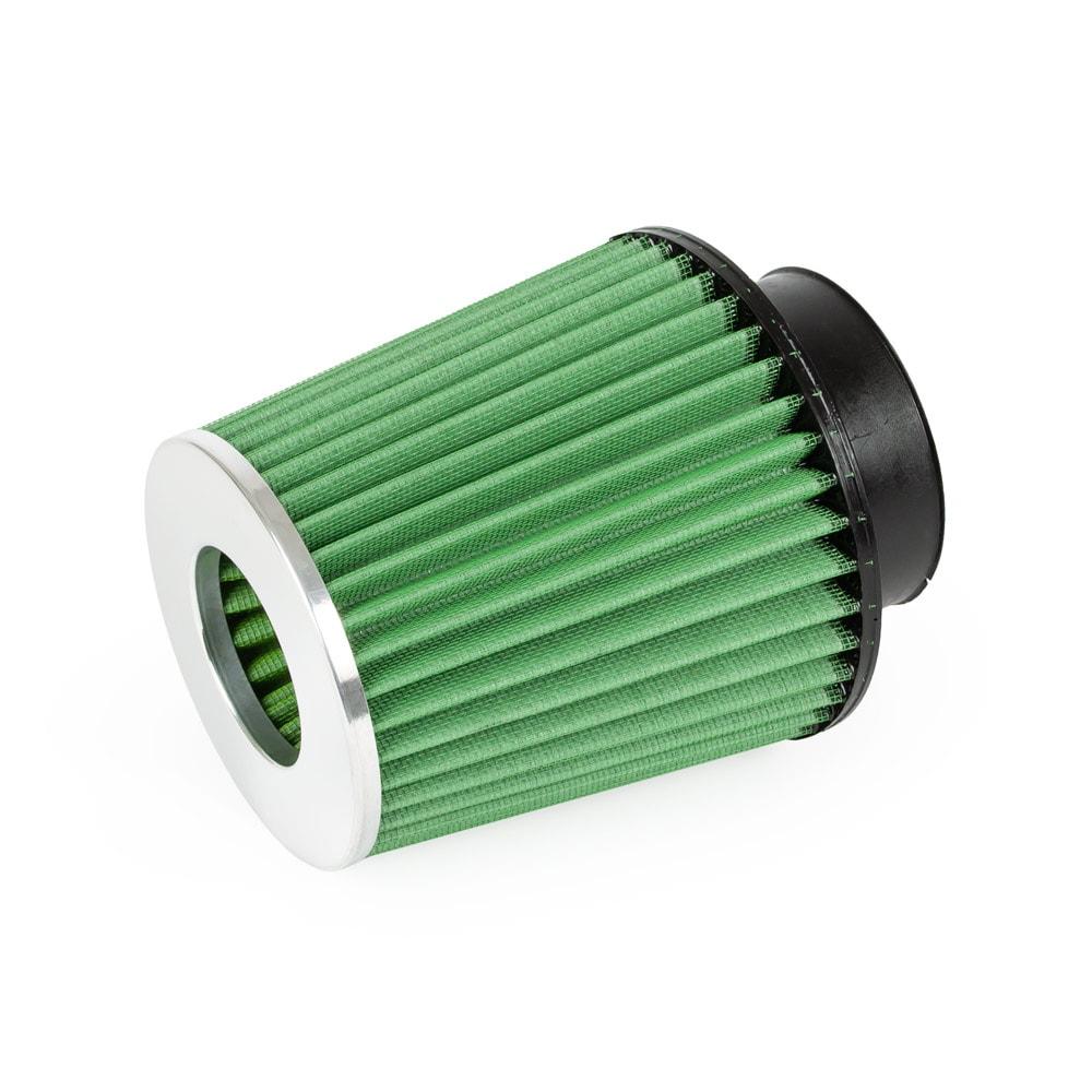 Green Cotton avoin Sortti ilmansuodatin