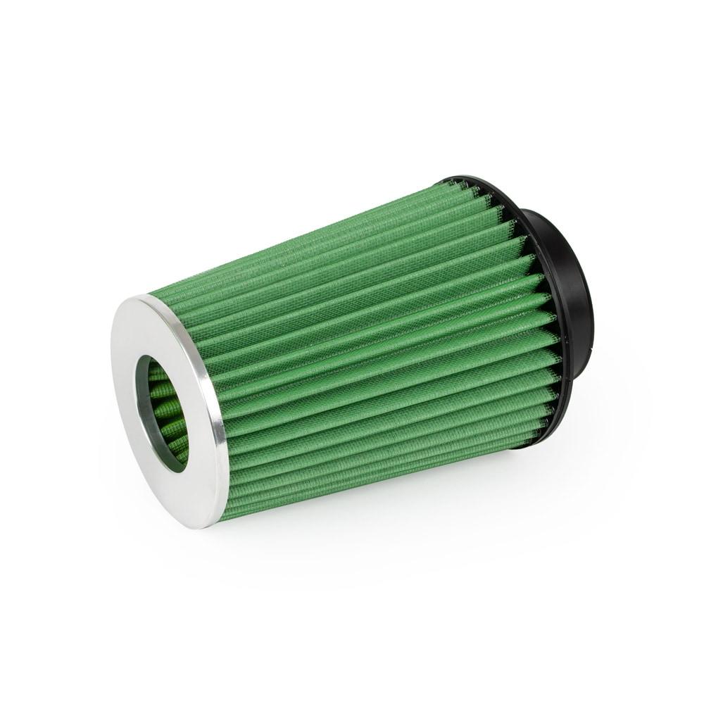 Green Cotton avoin Sportti ilmansuodatin