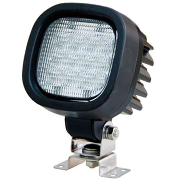 LED Työvalolamppu PRO 4000 Lumen DT kytkin