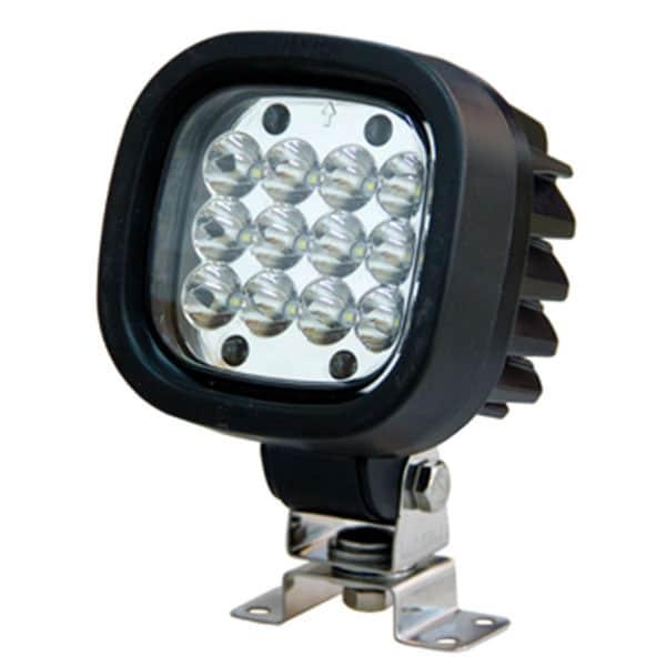 LEDI Työvalolamppu PRO 4000 Lumen DT kytkin