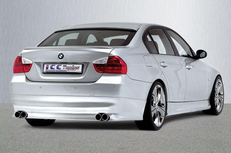 TAKA HELMA BMW E90 Limo