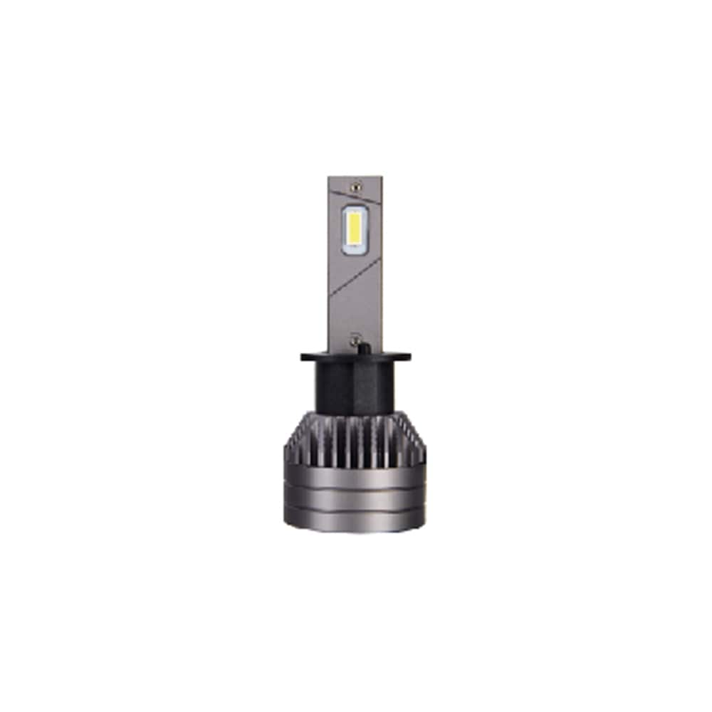 LED conversion for headlights with Canbus
