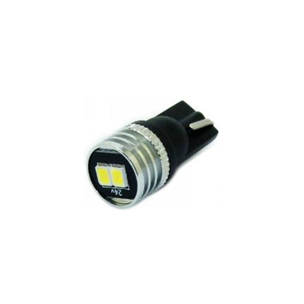 Lamps T10 (W5W) Orange/Amber LED