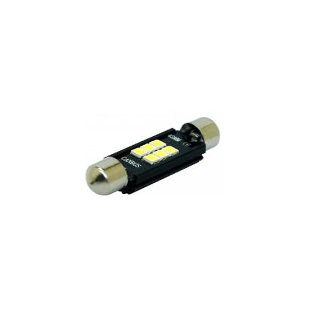 Lamps 6SMD LED Canbus