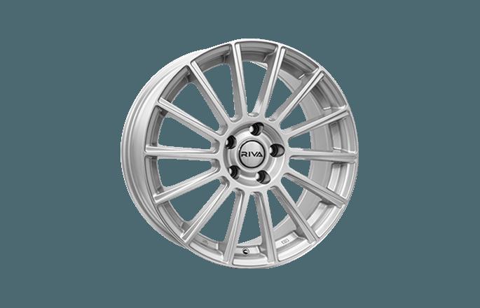 Riva MBM Silver