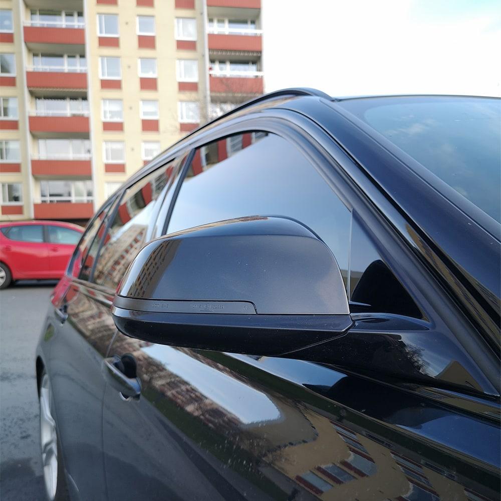 Dynaamiset peilivilkut  BMW 3-serien