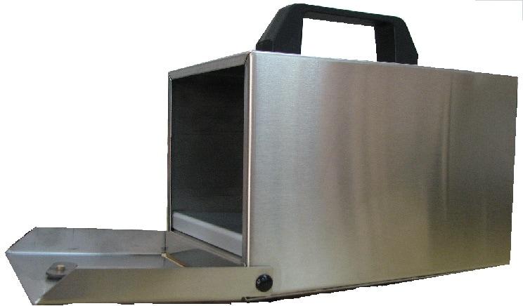 Ruokalaatikko lämmitin MiniBar 24V 50W