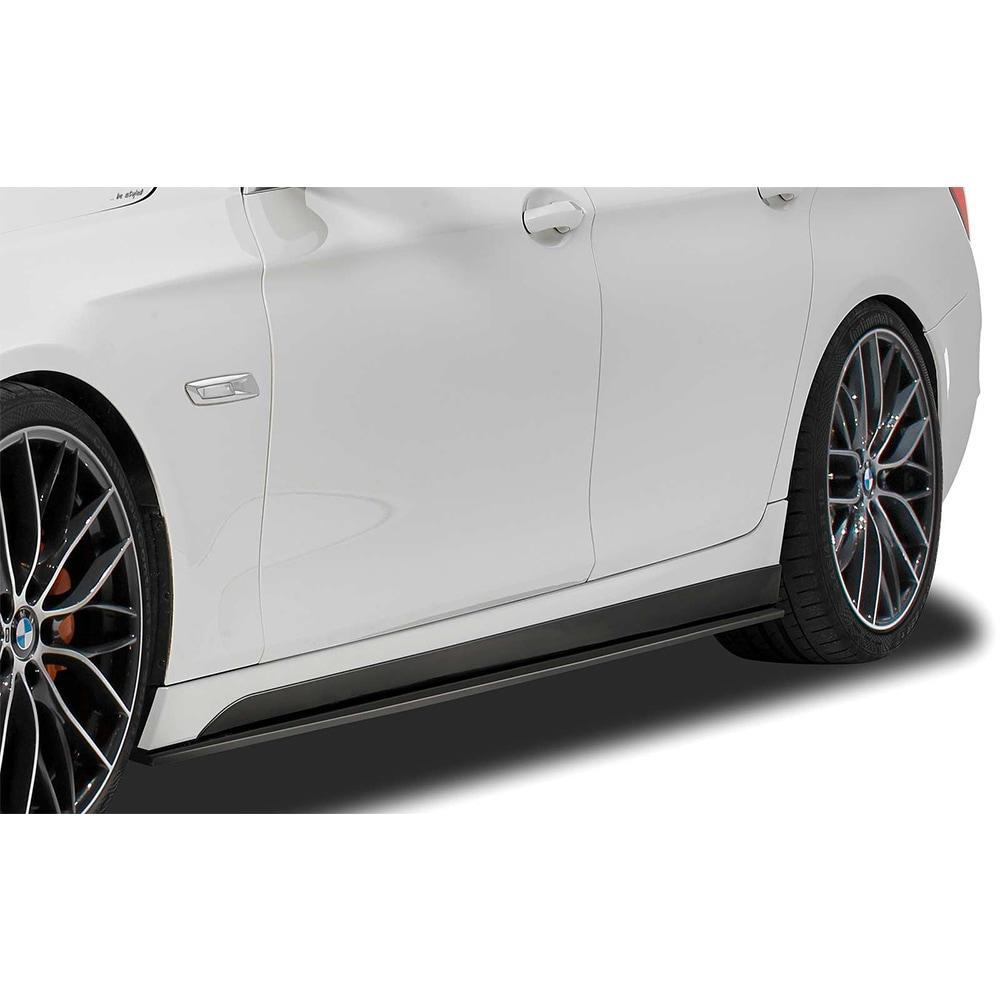 Sivuhelmat BMW F10/F11