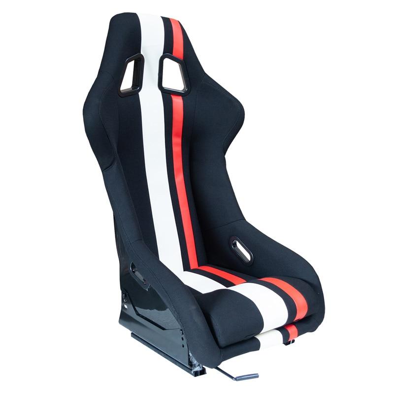 Sport penkit Type MO Musta/valkoinen/punainen
