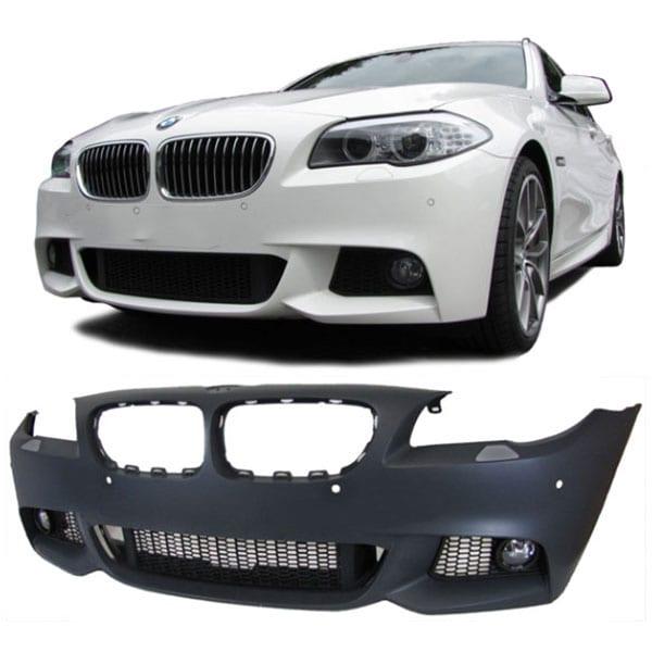 Spoileri ipaketti joka sopii BMW F11