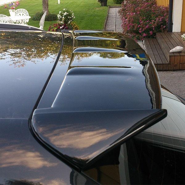 Kattosiipi Audi A4 B8 Avant