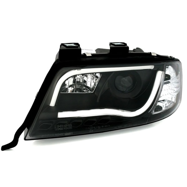 Ajovalot Tube Lights Audi A6 4B