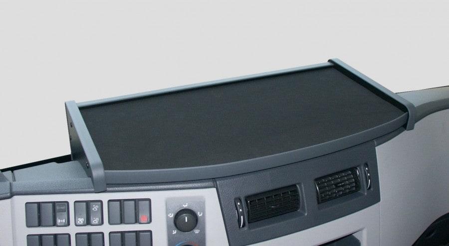 Kuljettajanpöytä joka sopii Volvo FL/FLE