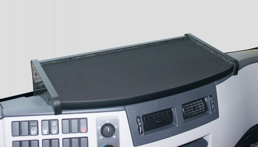 Kuljettajanpöytä joka sopii Volvo FL/FLE titaani