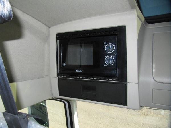 Mikroaalto uuni 24V TruckChef 17L