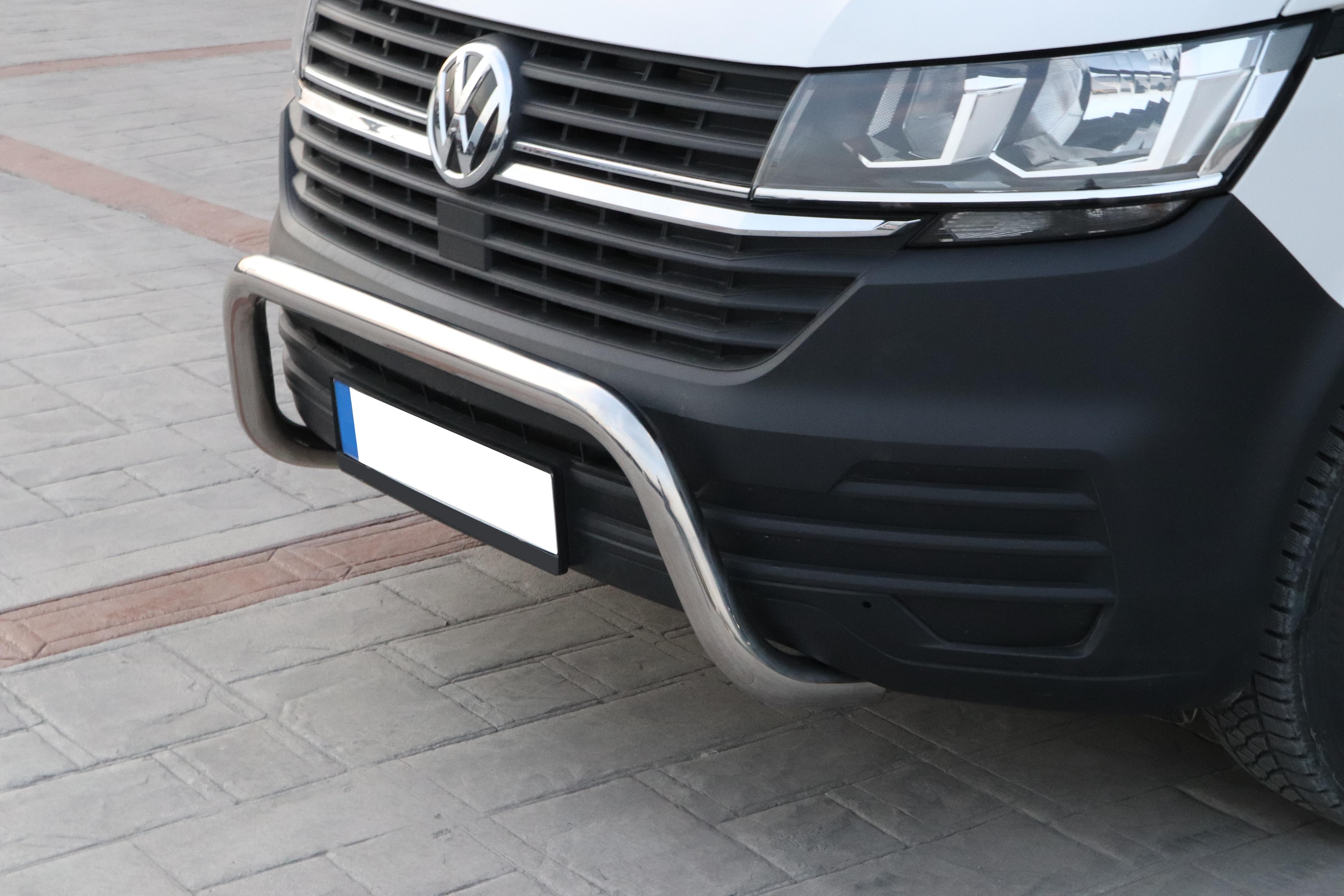 Karjapuskuri VW Transporter T6.1